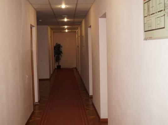 Отель «Спорт»