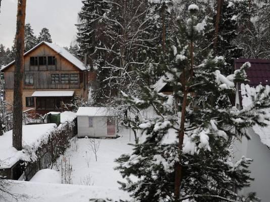 Гостевой дом «Рябинушка»