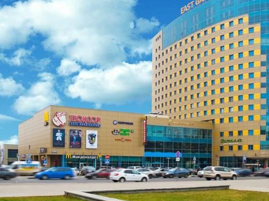 Отель «East Gate»