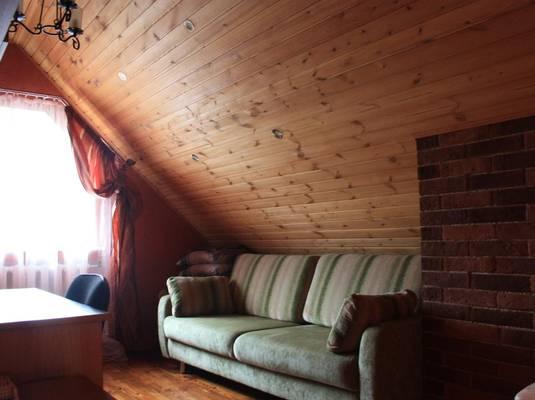 Дом для отпуска «На Береговой, 72»