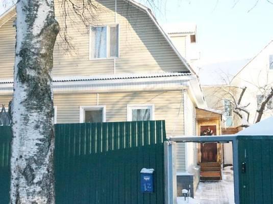 Гостевой дом «Пушкино»