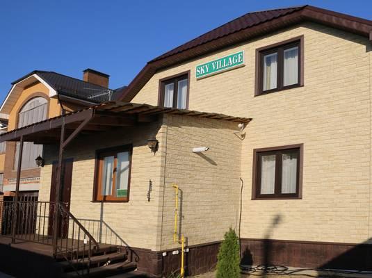Гостевой дом «Sky Village»