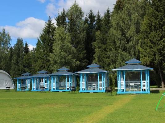 База отдыха «Торбеево Озеро»