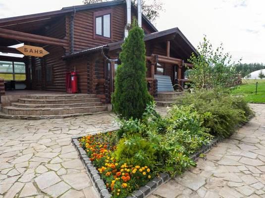 Загородный комплекс «Орловский»