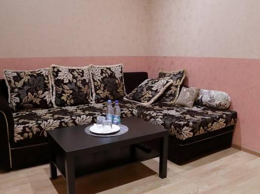 Мини-гостиница «Астерия»