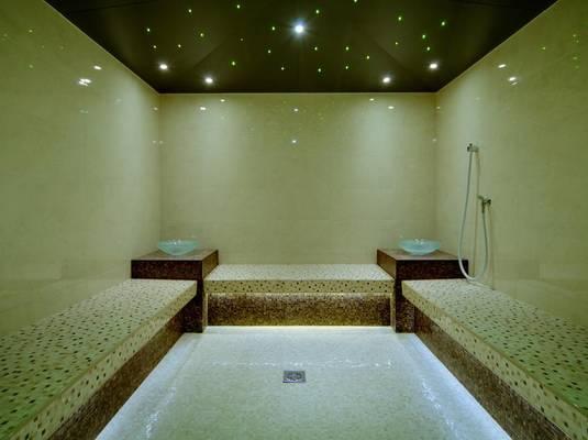 Курортный отель LES Art Resort