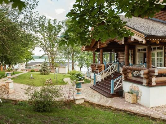 Бутик-отель «Сенешаль»