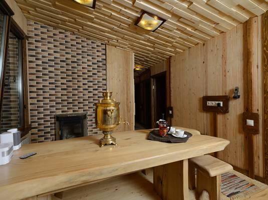 Курортный СПА-отель Welna Eco