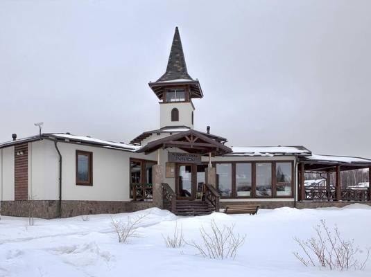 Гостиничный комплекс «Капитан Клаб»