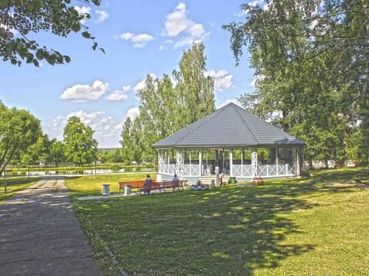 Отель Sofrino-Park