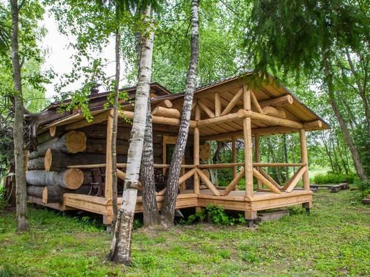 Креатив-парк «Экспедиция»