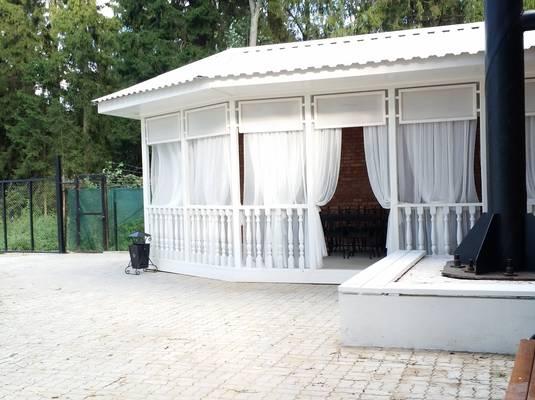 Загородный отель MB-Resort