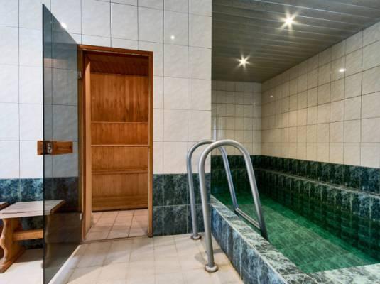 Спа-отель «Валеско»