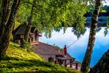 Рыболовный клуб «Золотой Сазан»