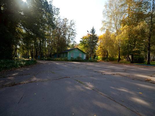 Актив-отель «Лесные поляны»