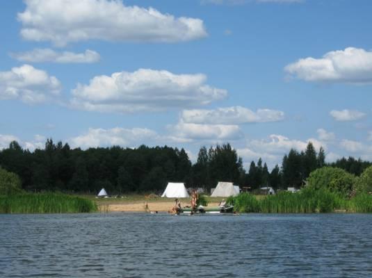 База отдыха «Ёлкино-Перепёлкино»