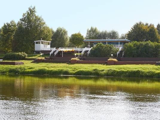 База отдыха «ОК-Река»