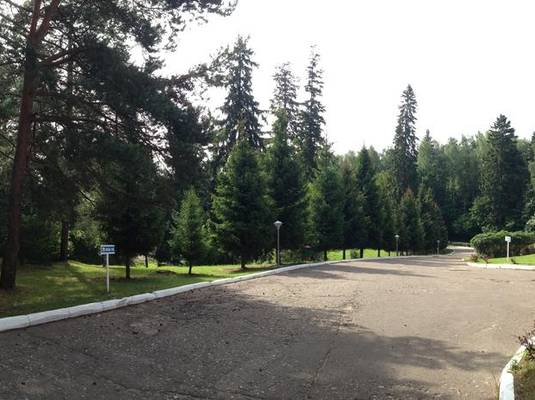 Санаторий «Звенигород»
