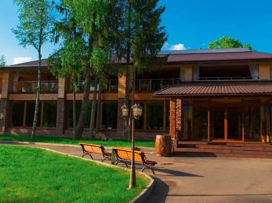 Гостиничный комплекс «Солнечный»