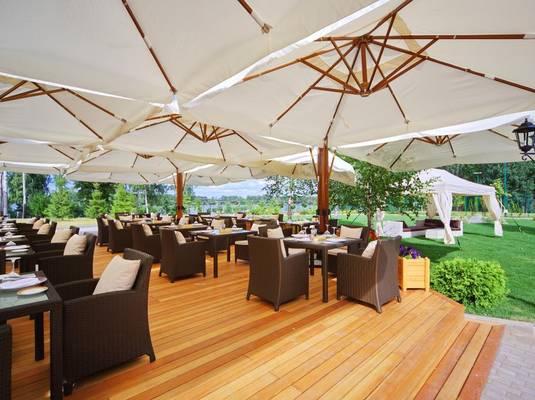 Отель «M'Istra'L Hotel & SPA»