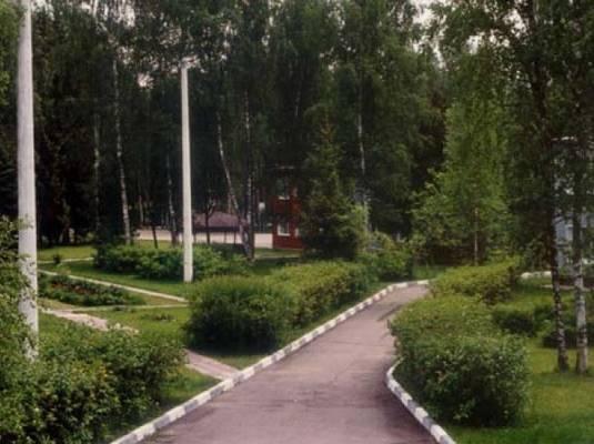 База отдыха «Озёрный»