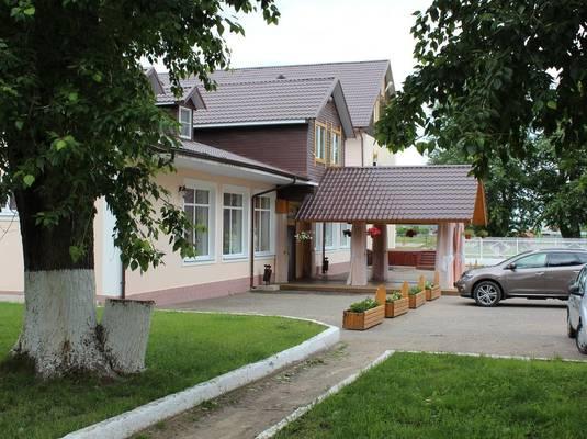 Гостиничный комплекс «Подсолнухи»