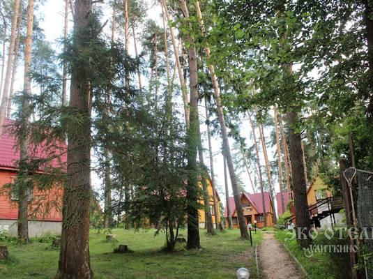 Эко-Отель «Улиткино»