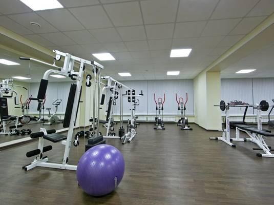 Лечебно-оздоровительный комплекс «Изумруд»