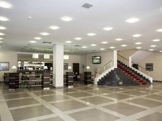 Клуб-отель «Воскресенское»