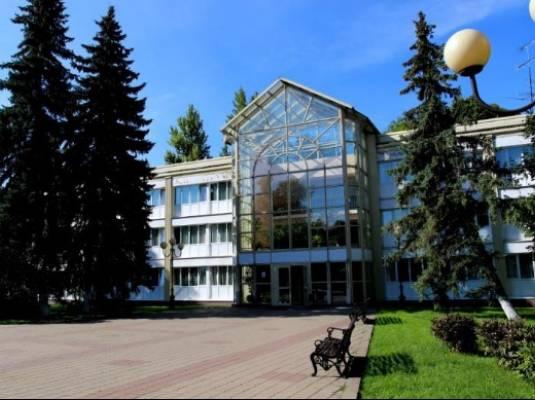 Санаторий «Валуево»