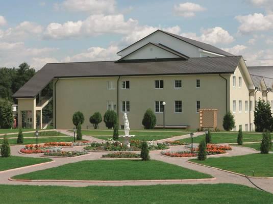Загородный отель «Фореста Фестиваль Парк»