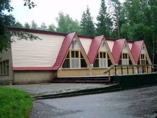 База отдыха «Березовка»