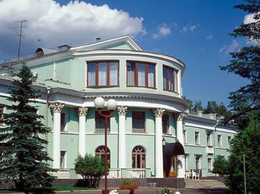 Санаторий «Подмосковье»