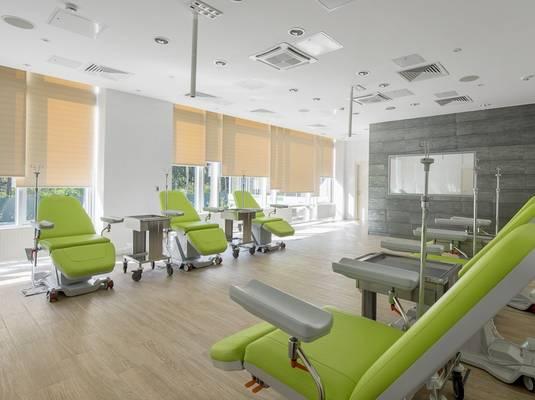 Австрийский оздоровительный центр Verba Mayr