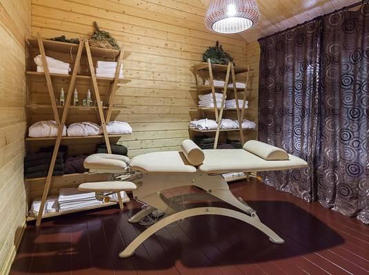 Бутик-отель «Родники»