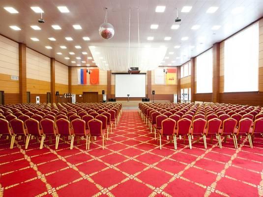 Отель Cronwell Park Яхонты Ногинск