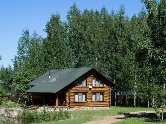 Туристическая база «Трофи-Селигер»