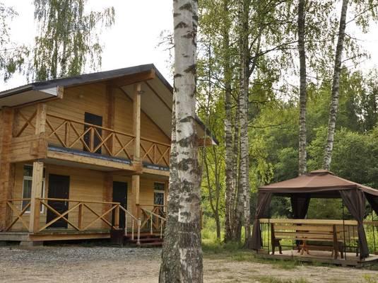 Отель «ЭКОПАРК»
