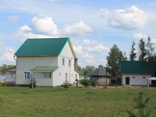 База отдыха «Валентиновка»