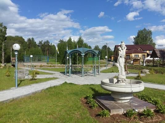 База отдыха «Проховское подворье»