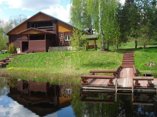 Туристический отель «Валдайская усадьба»