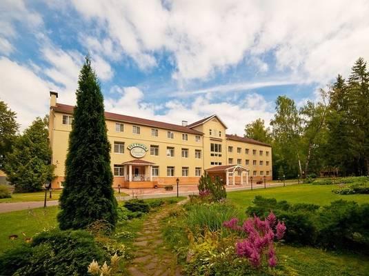 Загородный комплекс «Тверь Парк Отель»