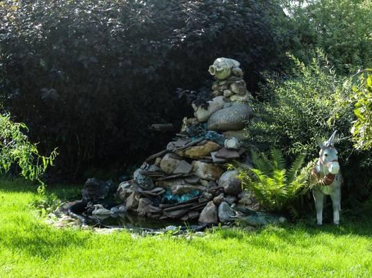 Конный двор «Маргошин дом»
