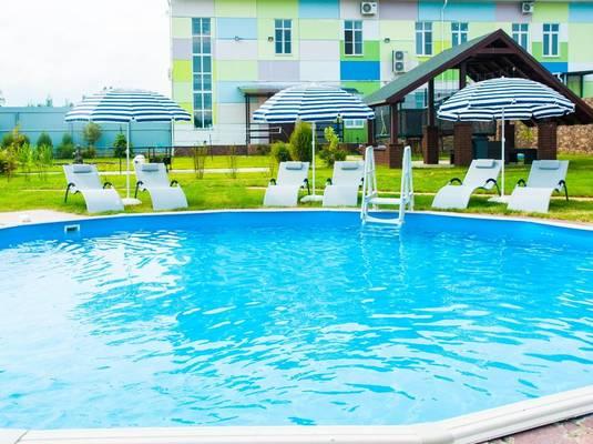 Мини-отель «Акварель»