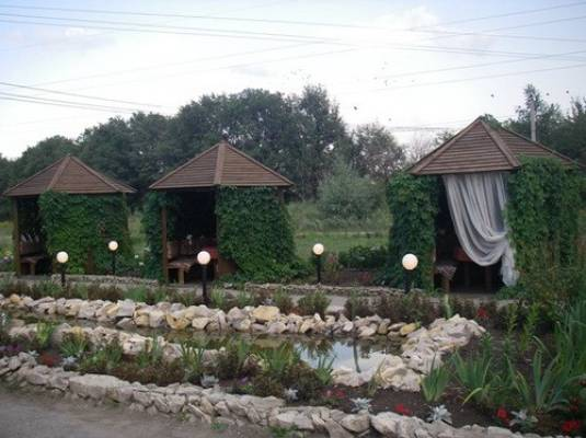 Загородный комплекс «Рандеву»