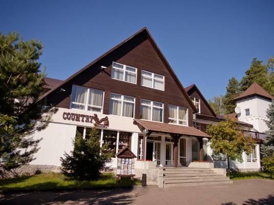 Отель «Кантри Резорт»