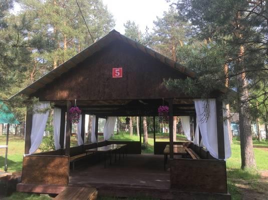 Парк-отель «Турбаза Ладога»