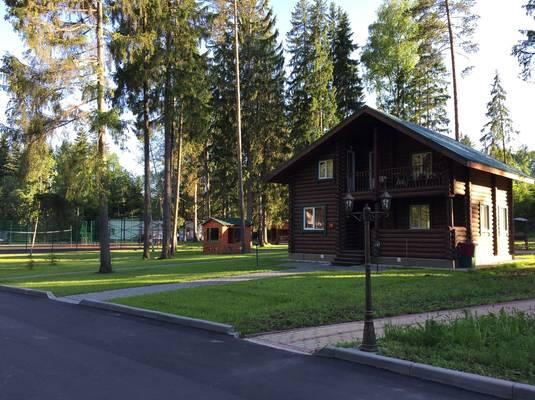 База отдыха «Парк Руза»