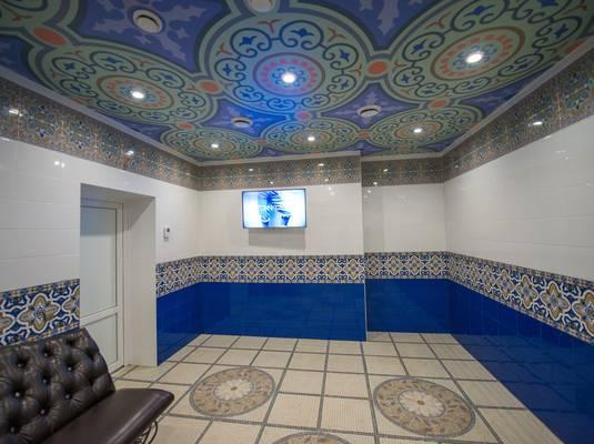 Банно-гостиничный комплекс «Адмиральские бани»