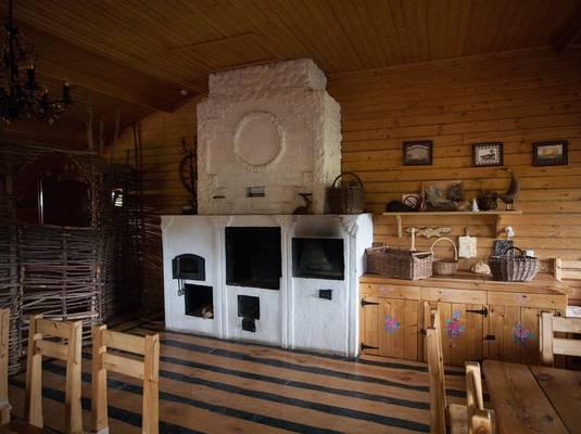 Эко-ферма «Усадьба Кузнецово»